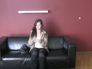 Cindy (45 mins) Cindy is a cute darksome brown looking for work in the adult industry...