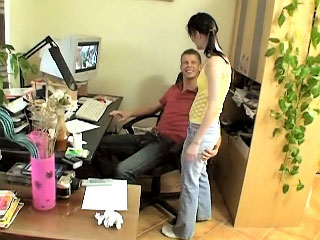 Hot amateur blonde girl gets screwed by dirty mighty stud