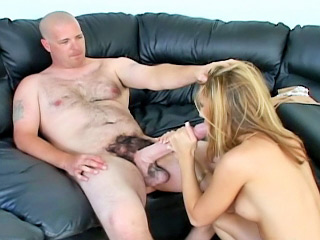 Chick acquires her latina pussy and mouth fucked by monster cock