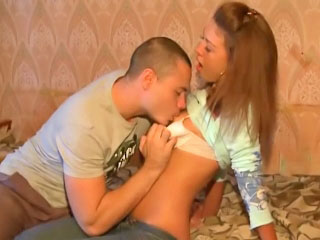 Blonde cock-sucker legal age teenager beauty fucking hard and unfathomable